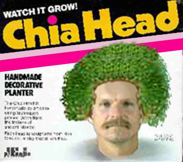 Chia Head Box